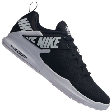 Nike TrainingsschuheZoom Domination TR 2 schwarz