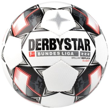 Derby Star BälleBundesliga Brillant Replica S-Light weiß