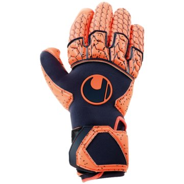 Uhlsport TorwarthandschuheNext Level Supergrip Reflex blau