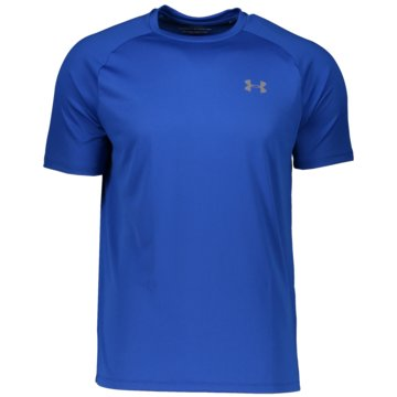"Under Armour Funktionsshirts TECH? 2.0 T-SHIRT, KURZÃ""RMLIG - 1326413 blau"