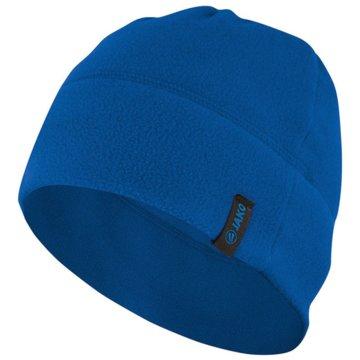 Jako MützenFLEECEMÜTZE - 1224 4 blau