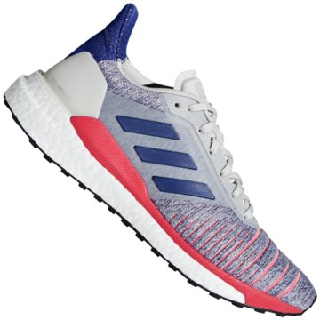 adidas RunningSolar Glide Boost Women -