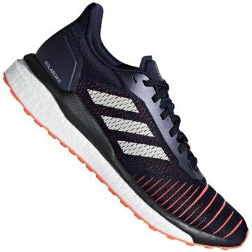adidas RunningSolar Drive Laufschuhe blau