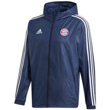 adidas ÜbergangsjackenFC Bayern Windbreaker -
