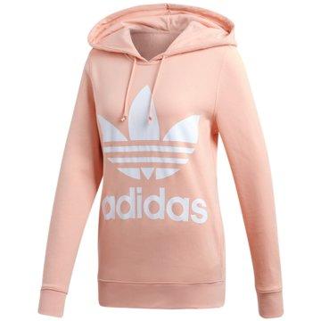adidas SweaterTrefoil Hoodie -