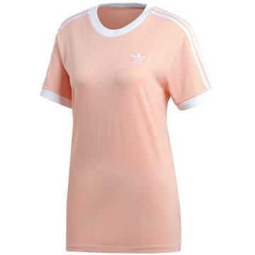 adidas T-Shirts3-Streifen Tee -