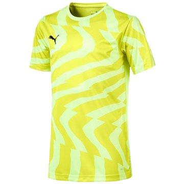 Puma Fan-Trikots gelb