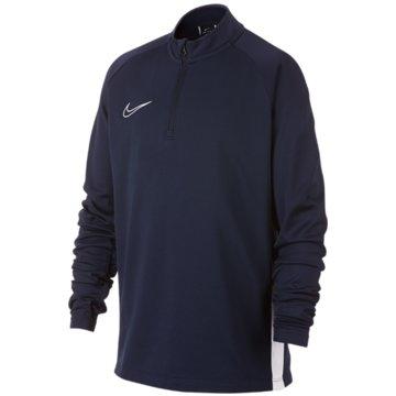 Nike SweatshirtsNike Dri-FIT Academy - AO0738-451 blau
