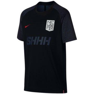 Nike T-ShirtsNYR B NK DRY TOP SS schwarz