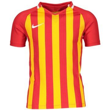 Nike Fußballtrikots rot