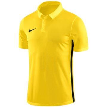 Nike FußballtrikotsKids' Nike Dry Academy18 Football Polo - 899991-719 gelb