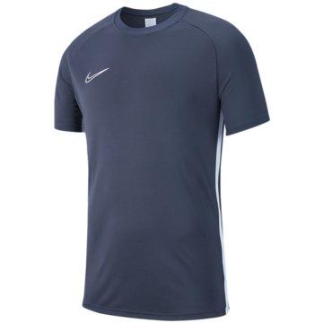 Nike FußballtrikotsDRI-FIT ACADEMY19 - AJ9261-060 grau