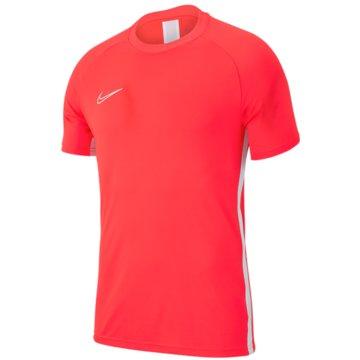Nike FußballtrikotsNike Dri-FIT Academy19 - AJ9261-671 rot
