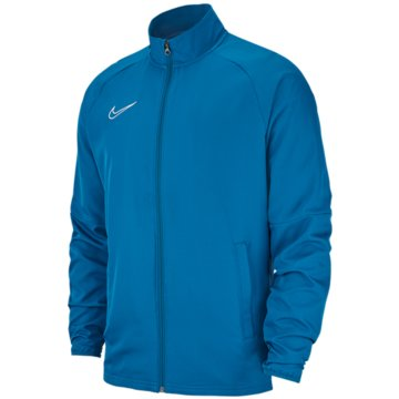 Nike TrainingsjackenDRI-FIT ACADEMY19 - AJ9288-404 blau