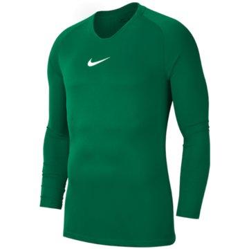 Nike FußballtrikotsNike Dri-FIT Park First Layer - AV2611-302 grün