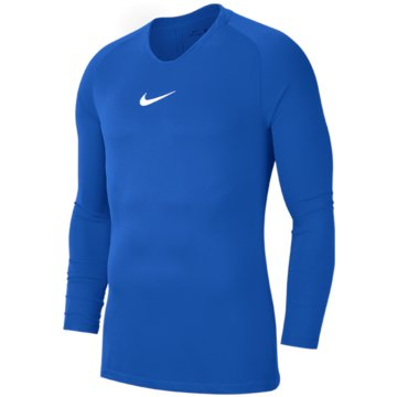 Nike FußballtrikotsDRI-FIT PARK FIRST LAYER - AV2611-463 blau