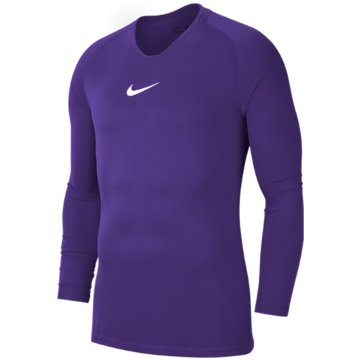 Nike FußballtrikotsNike Dri-FIT Park First Layer - AV2611-547 lila
