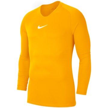 Nike FußballtrikotsNike Dri-FIT Park First Layer - AV2611-739 gelb