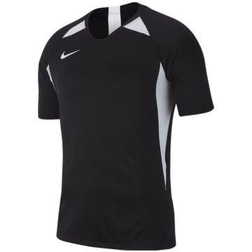 Nike FußballtrikotsNIKE DRI-FIT LEGEND KIDS' SHORT-SLE - AJ1010 schwarz
