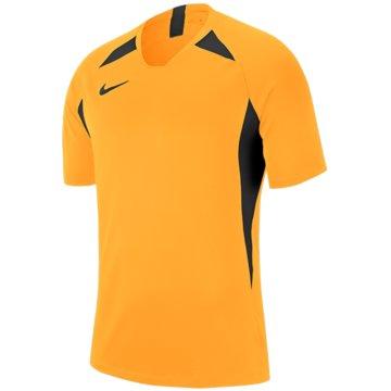 Nike FußballtrikotsNIKE DRI-FIT LEGEND KIDS' SHORT-SLE - AJ1010 gelb