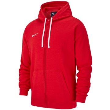 Nike SweatjackenNIKE - AJ1458-657 rot