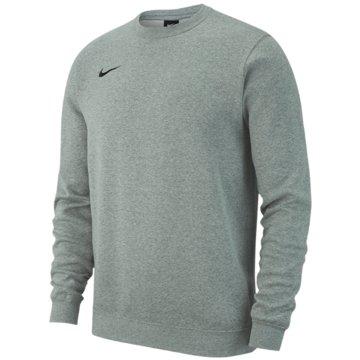 Nike FußballtrikotsY CRW FLC TM CLUB19 - AJ1545-063 grau