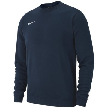 Nike FußballtrikotsY CRW FLC TM CLUB19 - AJ1545-451 blau