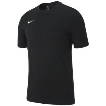 Nike FußballtrikotsCLUB19 - AJ1548-010 schwarz