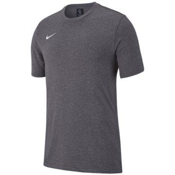 Nike FußballtrikotsNike Club19 - AJ1548-071 grau