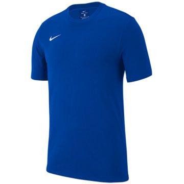 Nike FußballtrikotsNike Club19 - AJ1548-463 blau