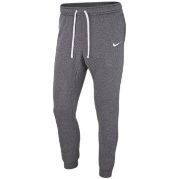 Nike TrainingshosenY CFD PANT FLC TM CLUB19 - AJ1549-071 grau