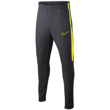 Nike Trainingshosen grau