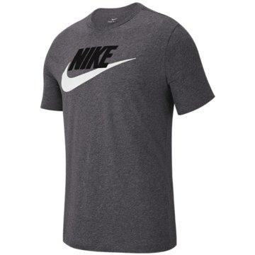 Nike T-ShirtsSPORTSWEAR - AR5004-063 grau
