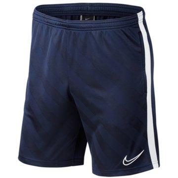 Nike FußballshortsBREATHE ACADEMY19 - BQ5812-451 blau