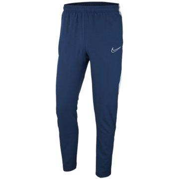 Nike TrainingshosenDRI-FIT ACADEMY - BV5840-451 blau