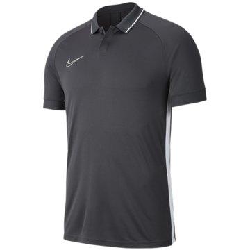 Nike PoloshirtsDRI-FIT ACADEMY19 - BQ1500-060 grau