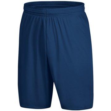 Jako FußballshortsSPORTHOSE PALERMO 2.0 - 4404K 9 blau