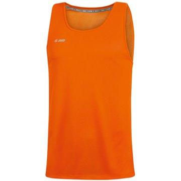 Jako TanktopsTANKTOP RUN 2.0 - 6075 19 orange