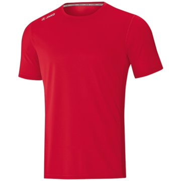 Jako T-ShirtsT-SHIRT RUN 2.0 - 6175K 1 rot