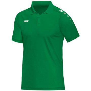 Jako PoloshirtsPOLO CLASSICO - 6350D 6 grün
