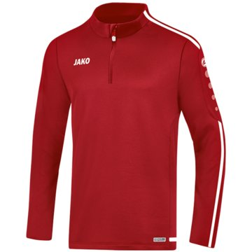Jako Pullover rot
