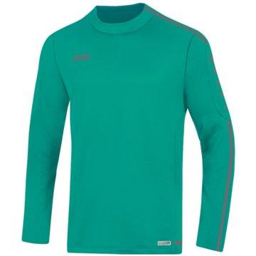 Jako SweatshirtsSWEAT STRIKER 2.0 - 8819K 24 grün