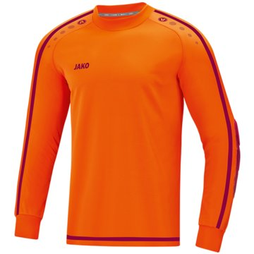 Jako TorwarttrikotsTW-TRIKOT STRIKER 2.0 - 8905K 19 orange
