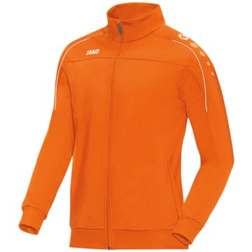 Jako TrainingsjackenPOLYESTERJACKE CLASSICO - 9350K orange