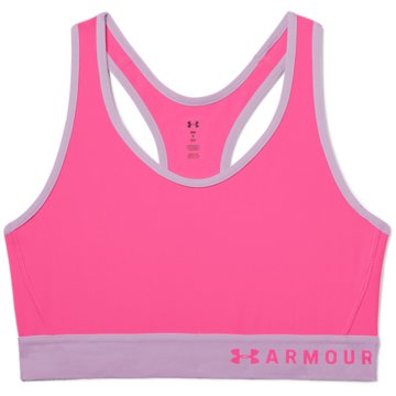Under Armour Sport-BHs pink