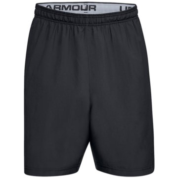 Under Armour kurze SporthosenGraphic Wordmark Woven Short -