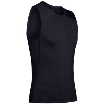 Under Armour TanktopsRush Compression SL schwarz