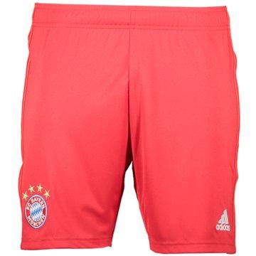 adidas FußballshortsFCB H SHO - DW7399 -
