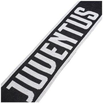 adidas Fan-AccessoiresJUVE SCARF - DY7518 schwarz
