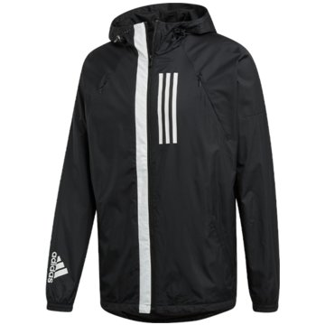 adidas TrainingsjackenW.N.D. Jacket Lined -